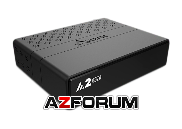 Atualização Audisat A2 HD Plus Tuner Fixo V1.2.86 - 22/05/2018
