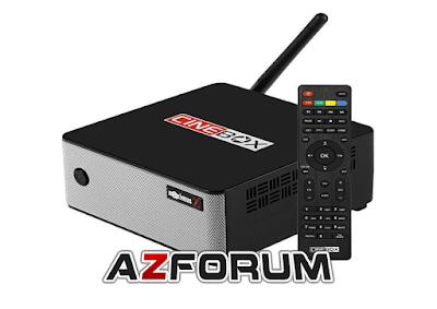 Atualização Cinebox Maximus Z V1.1 - 20/06/2019
