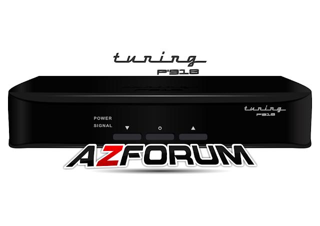Atualização Tuning P918 V2.0628 - 14/06/2019
