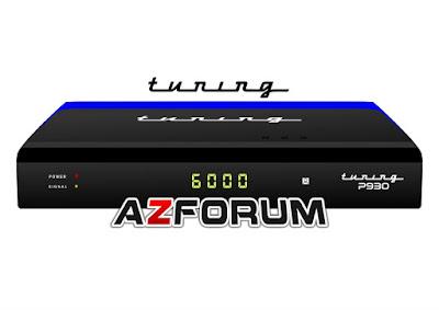 Atualização Tuning P930 V20628 - 17/06/2019