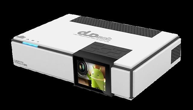 Atualização Duosat Next UHD V1.1.61 - 14/06/2019