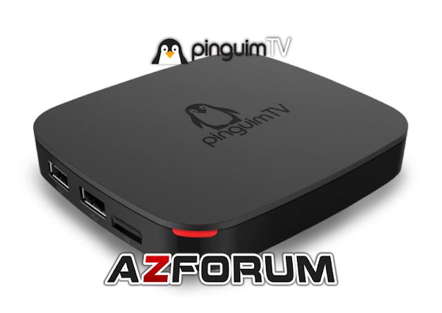 Pinguim TV   Tutorial de atualização via USB