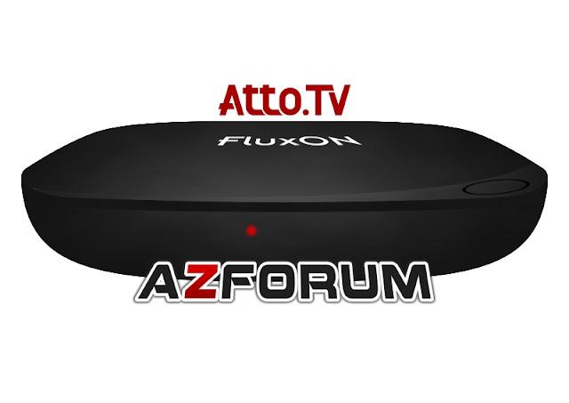 Atualização Atto.TV Fluxon V3.52 - 29/11/2019