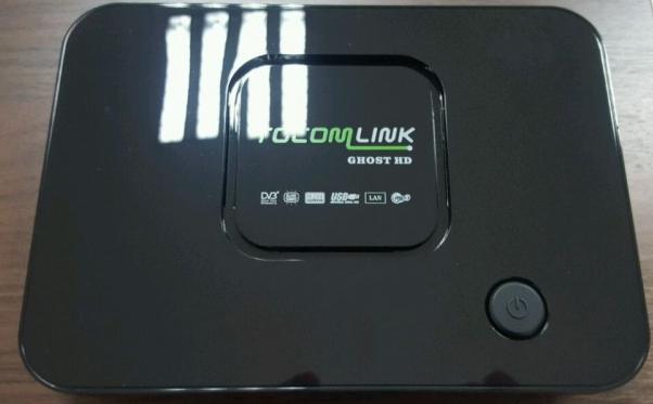Atualização Tocomlink Ghost HD V2.17 - 12/11/2019
