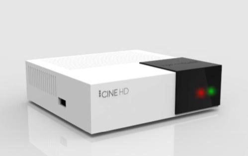 Atualização Tocomlink Cine HD V1.52 - 02/12/2019