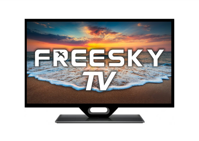 Atualização Freesky TV V4.31 - 02/12/2019