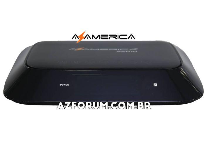 Atualização Azamerica S2010 V3.4.8 - 24/06/2020