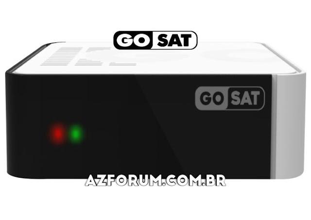 Atualização Gosat S1 HD V2.031 - 29/06/2020