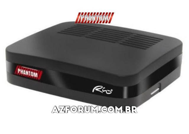 Atualização Phantom Rio V2.48 - 25/06/2020