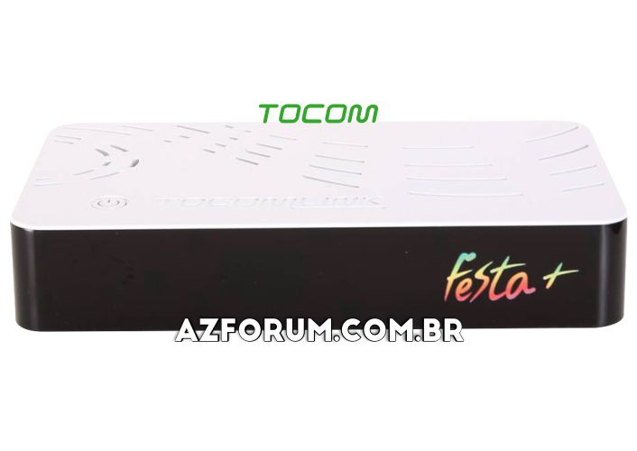 Atualização Tocomlink Festa HD + Plus V1.42 - 05/08/2020