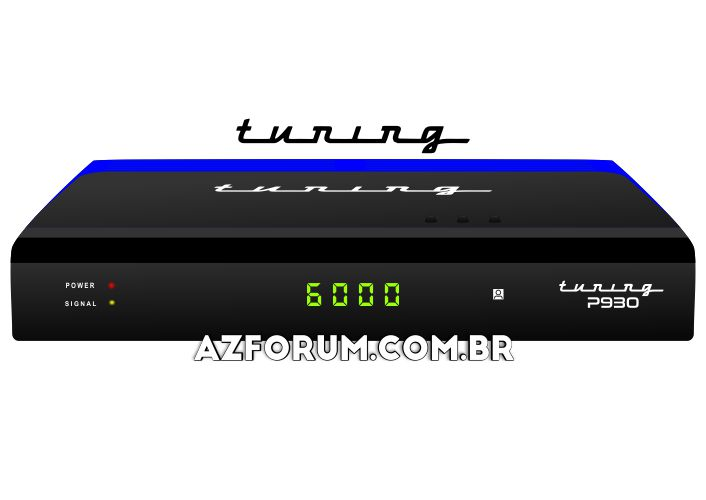 Atualização Tuning P930 V1.78 - 26/04/2021