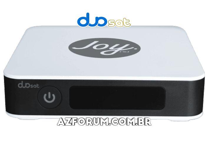 Atualização Duosat Joy HD V1.1.7 - 08/10/2021