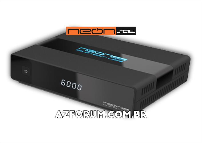 Atualização Neonsat Tron HD CT47 - 14/06/2021