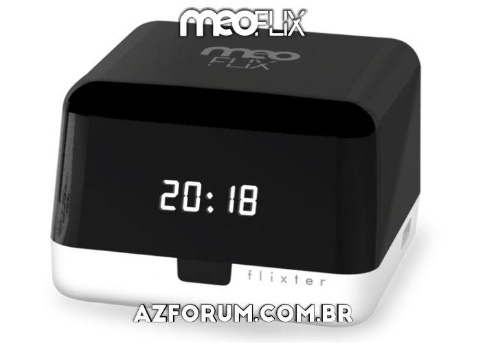 Atualização Meoflix Flixter V1.2.37 - 12/07/2021