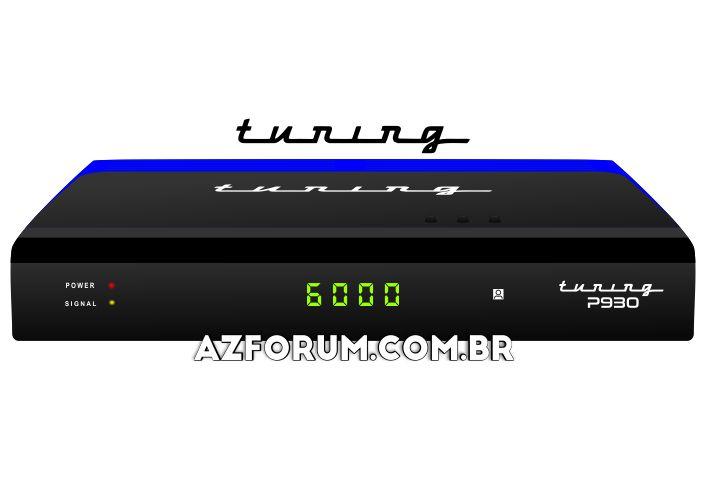 Atualização Tuning P930 V1.86 - 15/09/2021