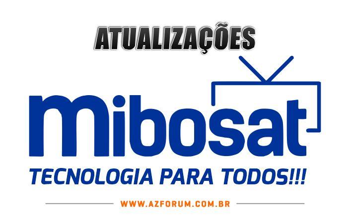 Atualizações Mibosat Todos os Modelos