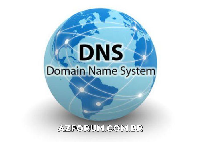 Lista de DNS para Receptores